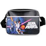 Star Wars - Sacoche à bandoulière ajustable (affiche du film)