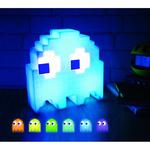 Lampe USB Fantôme (Pac-Man)