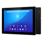 "Tablette Internet - Qualcomm Snapdragon 810 2 GHz 3 Go 32 Go 10.1"" LED tactile Wi-Fi N/Bluetooth Webcam Android 5.0"