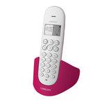 Téléphone DECT sans fil avec haut parleur (version française)