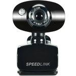 Webcam HD 640 x 480 avec microphone intégrée