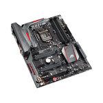 Carte mère ATX Socket 1151 Intel Z170 Express - SATA 6Gb/s + M.2 + SATA Express - USB 3.1 - 3x PCI-Express 3.0 16x
