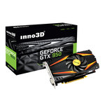 2048 Mo DVI/HDMI/DisplayPort - PCI Express (NVIDIA GeForce avec CUDA GTX 950)