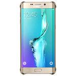 Coque transparente pour Samsung Galaxy S6 Edge+