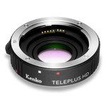 Convertisseur Teleplus HD pour monture Canon EF/EF-S