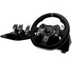 Volant + Pédalier (pour PC/ Xbox One)