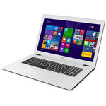 "Intel Pentium 3556U 4 Go 1 To 17.3"" LED HD+ Graveur DVD Wi-Fi AC/Gigabit Ethernet/Bluetooth Webcam Windows 10 Famille 64 bits"