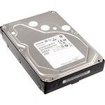 "Disque dur 3.5"" 4 To 7200 RPM 64 Mo Serial ATA 6 Gbits/s"