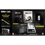 Rainbow Six : Siege - Edition Collector (PS4)