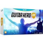 Guitar Hero : Live (Wii-U)