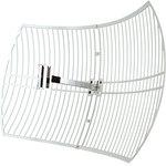 Antenne parabolique d'extérieur 24 dBi 2.4GHz