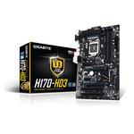 Carte mère ATX Socket 1151 Intel H170 Express - SATA 6Gb/s + M.2 + SATA Express - USB 3.0 - 2x PCI-Express 3.0 16x