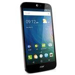 "Smartphone 4G-LTE Dual SIM - ARM Cortex A53 Quad-Core 1.3 GHz - RAM 2 Go - Ecran tactile 5.5"" 720 x 1280 - 16 Go - Bluetooth 4.0 - 4000 mAh - Android 5.1"