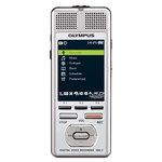 Dictaphone numérique USB PCM 48 kHz 4 Go avec logement carte microSD - Bonne affaire (article utilisé, garantie 2 mois