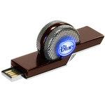 Microphone USB ultra-compact - Bonne affaire (article jamais utilisé, garantie