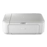 Imprimante Multifonction jet d'encre couleur 3-en-1 (USB / Cloud / Wi-Fi)