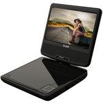 """Lecteur DVD/DivX 7"""" Portable avec port USB - Bonne affaire (article utilisé, garantie 2 mois"""