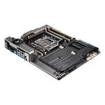 Carte mère ATX Socket 2011-3 Intel X99 Express - SATA 6Gb/s - M.2/SATA Express - USB 3.1 - 3x PCI-Express 3.0 16x