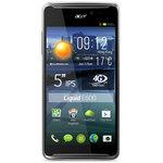 """Smartphone 4G-LTE avec écran tactile 5"""" sous Android 4.4 - Bonne affaire (article utilisé, garantie 2 mois"""