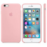 Coque en silicone pour Apple iPhone 6s Plus