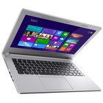 "Intel Core i3-4005U 4 Go 500 Go 13.3"" LED HD Wi-Fi N/Bluetooth Webcam Windows 8.1 64 bits"