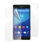 Lot de 2 films de protection pour Sony Xperia Z5