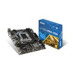 Carte mère Micro ATX Socket 1151 Intel H170 Express - SATA 6Gb/s + SATA Express - USB 3.1 - 1x PCI-Express 3.0 16x