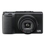 Appareil photo 16 MP - Objectif GR 18,3 mm f/2,8 - Vidéo Full HD - Wi-Fi et NFC