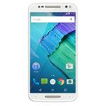 """Smartphone 4G-LTE Advanced waterproof certifié IP52 avec écran tactile Quad HD 5.7"""" sous Android 5.1"""