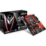 Carte mère ATX Socket 1151 Intel B150 Express - SATA 6Gb/s - USB 3.0 - 2x PCI-Express 3.0 16x
