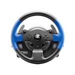 Ensemble volant à retour de force + pédalier compatible PC / PlayStation 3 (PS3) / PlayStation 4 (PS4)