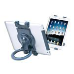 """Support universel 4 en 1 pour tablette 7"""" à 12"""" - compatible iPad et iPad mini - Bonne affaire (article utilisé, garantie 2 mois"""