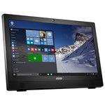 """Intel Core i5-4460s 4 Go 500 Go LED 23.6"""" Tactile Graveur DVD Wi-Fi N Webcam - sans OS (Garantie constructeur 2 ans enlèvement sur site)"""