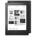 """Liseuse eBook tactile de 6.8"""" étanche"""
