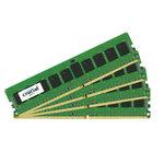 Kit Dual Channel RAM DDR4 PC4-17000 - CT4K8G4WFD8213  - Bonne affaire (article utilisé, garantie 2 mois