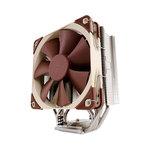 Ventilateur de processeur (pour Socket Intel 1150/1150/1151/1155/1156/2011 et AMD AM2+/AM3+/FM1/FM2) - Bonne affaire (article utilisé, garantie 2 mois