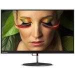 1920 x 1080 pixels - 7 ms - Format large 16/9 - Dalle IPS - DisplayPort - HDMI - Noir (Garantie constructeur 3 ans)