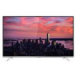 "Téléviseur LED 4K 40"" (102 cm) 16/9 - 3840 x 2160 pixels - TNT, Câble et Satellite HD - Ultra HD - Wi-Fi - DLNA - 400 Hz"