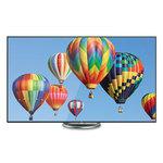 "Téléviseur LED 4K 58"" (147 cm) 16/9 - 3840 x 2160 pixels - TNT, Câble et Satellite HD - Ultra HD - Wi-Fi - DLNA - 800 Hz"