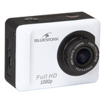 """Caméscope de sport Full HD à carte mémoire avec écran LED 2"""" et appareil photo 5 mégapixels"""