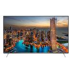 """Téléviseur LED 4K 3D 65"""" (165 cm) 16/9 - 3840 x 2180 pixels - TNT et Câble HD - Wi-Fi - DLNA - 800 Hz"""