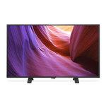 """Téléviseur LED 4K 55"""" (140 cm) 16/9 - 3840 x 2160 pixels - TNT et Câble HD - 400 Hz"""