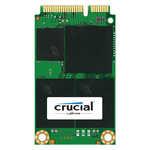 SSD 128 Go 3.75mm mSATA 6Gb/s - Bonne affaire (article jamais utilisé, garantie