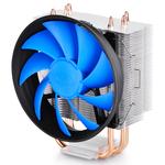 Ventilateur processeur avec ventilateur 120 mm pour Intel et AMD