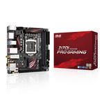 Carte mère Mini-ITX Socket 1151 Intel Z170 Express - SATA 6Gb/s + M.2 + SATA Express - USB 3.1 - 1x PCI-Express 3.0 16x - Wi-Fi AC / Bluetooth 4.1