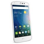 "Smartphone 4G-LTE Dual SIM - ARM Cortex A53 Quad-Core 1.3 GHz - RAM 1 Go - Ecran tactile 5"" 720 x 1280 - 8 Go - Bluetooth 4.0 - 2420 mAh - Android 5.1"