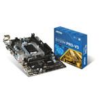 Carte mère Micro ATX Socket 1151 Intel B150 Express - SATA 6Gb/s - USB 3.1 -  DDR4 - 1x PCI-Express 3.0 16x