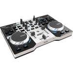 Console DJ mobile USB