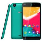 "Smartphone 4G-LTE Dual SIM - Snapdragon 210 Quad-Core 1.1 GHz - RAM 1 Go - Ecran tactile 5"" 720 x 1280 - 8 Go - Bluetooth 4.0 - 2500 mAh - Android 5.1"