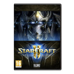 Extension pour StarCraft II